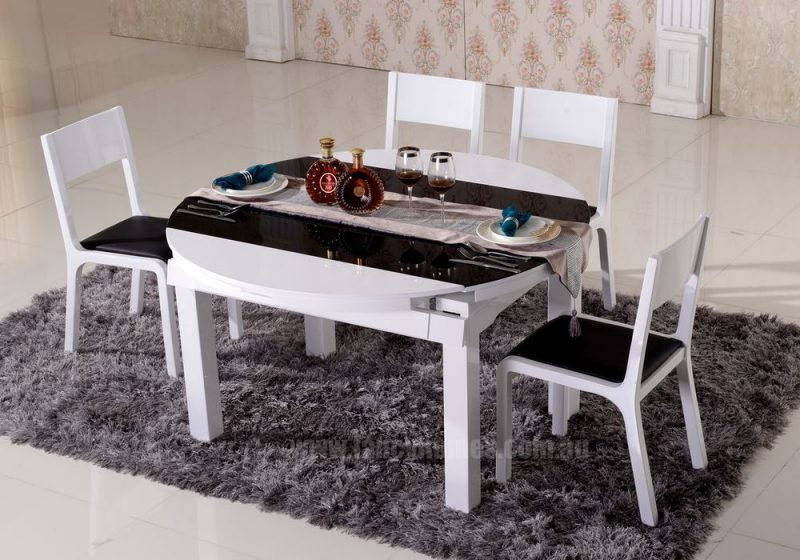 2011 Dining Table