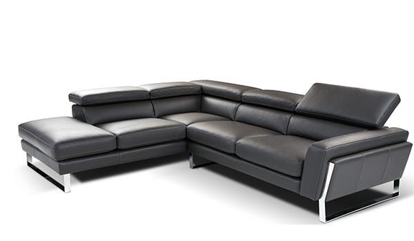 Italian-designed furniture