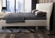 KERMILLA-LEATHER BED-2