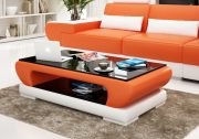 CT9002 ORANGE:WHITE