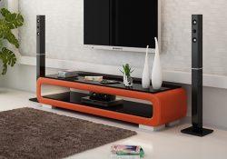 TS1010-Orange+White