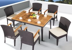 Outdoor Dining Furniture Fancy Homes