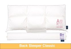back sleeper classic