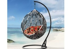 Fancy Homes BP727-BW hanging chair, hanging chairs