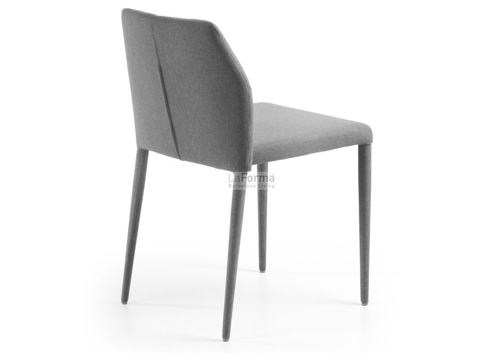 Gravite Dining Chair Grey Fancy Homes