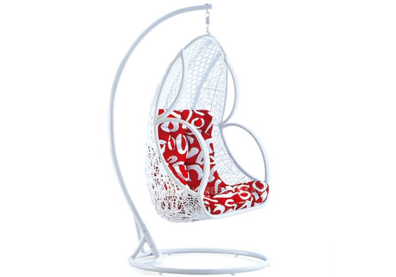 Fancy Homes WP639-W hanging chair