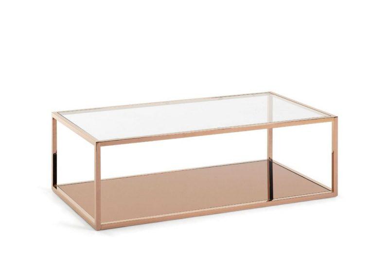 Fancy Homes Kadia rectangle coffee table