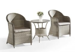 EDLIN OUTDOOR BALCONY SET