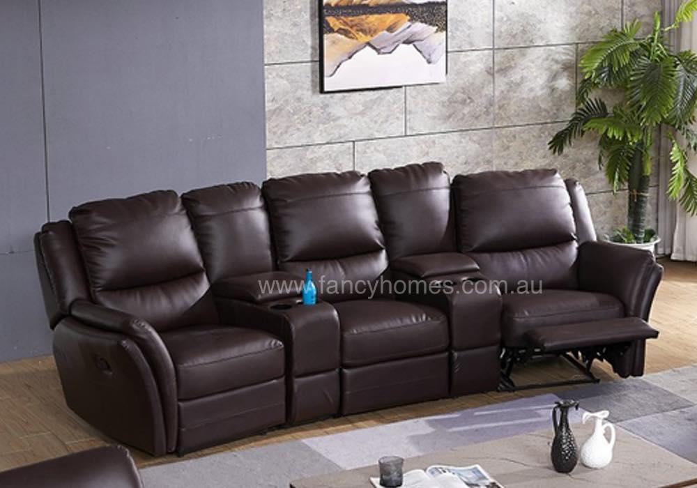 Magnificent Chino Recliner Leather Sofa Frankydiablos Diy Chair Ideas Frankydiabloscom