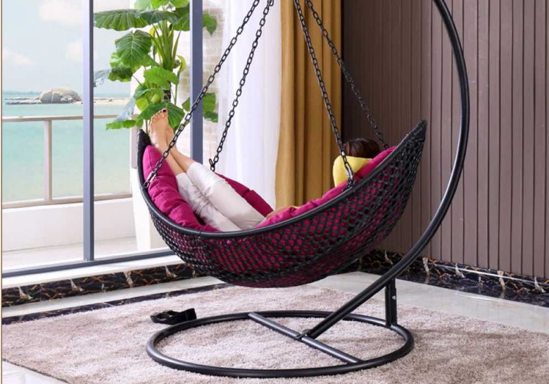 Fancy Homes BP906-B hanging chair, hanging chairs