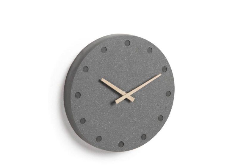 Bitia wall clock