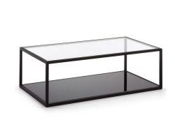Kadia coffee table in rectangle