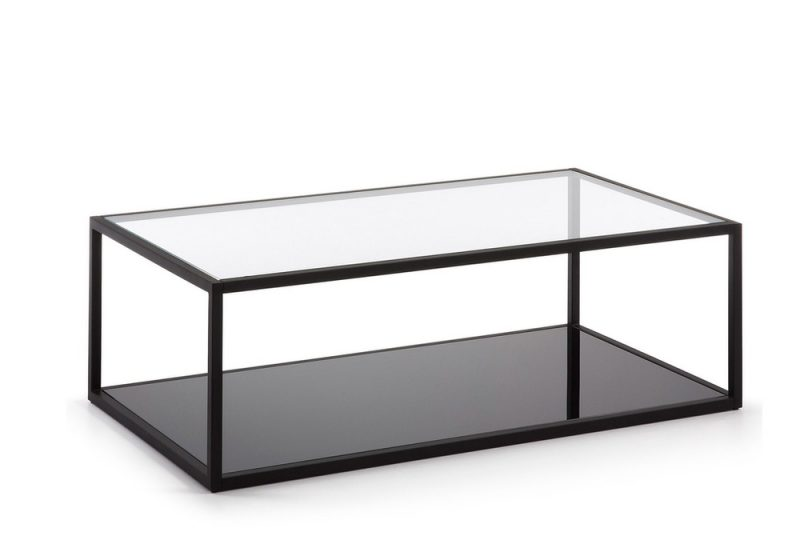 Kadia coffee table in rectangle