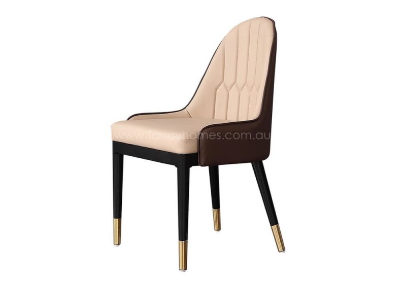Fancy Homes Andrea dining chair