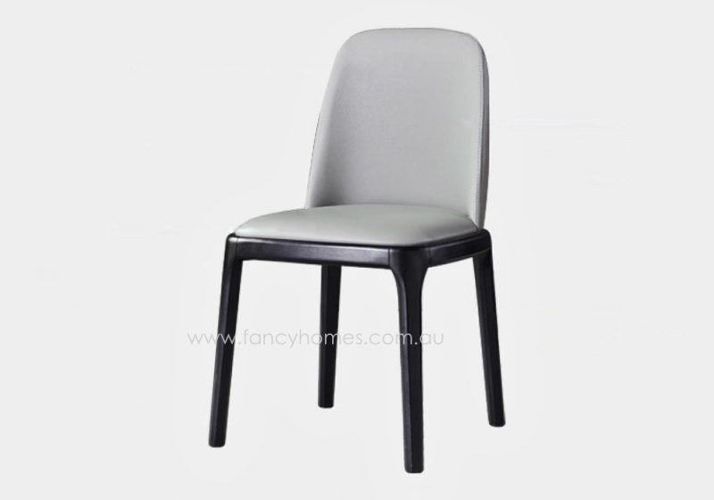 Fancy Homes Frank armless dining chair
