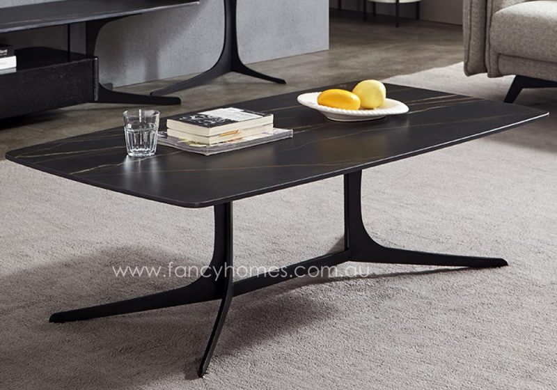 Fancy Homes Noah sintered stone coffee table