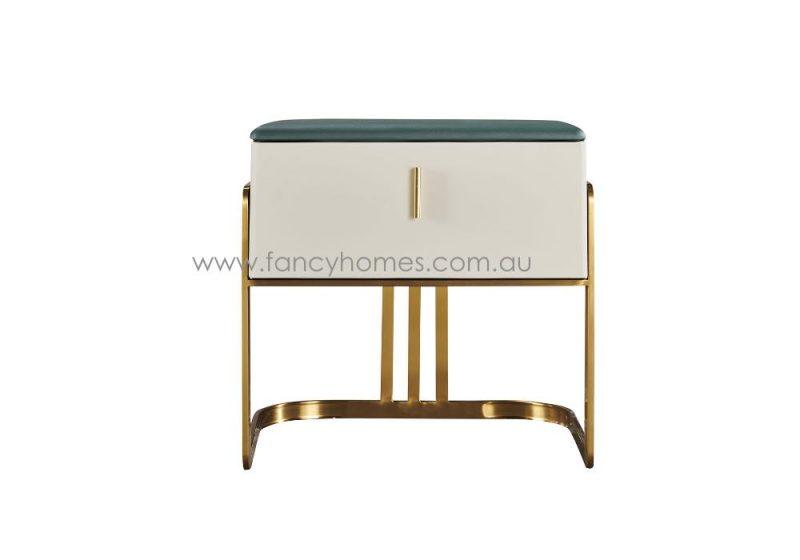 Fancy Homes SYT-206 Bedside Table Front