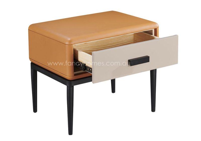 Fancy Homes SYT-152 Bedside Table Draw Unit