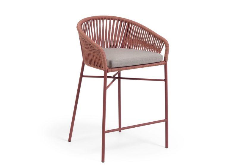 Bar stool alfresco